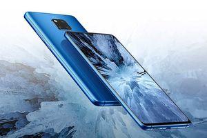 Huawei ra mắt Mate 20 series: mạnh hơn, nhanh hơn với chip 7nm, 3 camera đủ mọi tiêu cự
