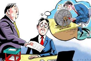 Kỳ 1: Nỗi lòng của cán bộ ngoại giao đại lục được cử sang Hồng Kông