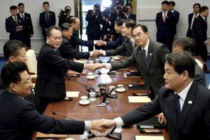 Hàn - Triều nhất trí khởi động kết nối giao thông, Mỹ lo lắng