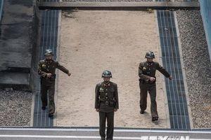 Hàn Quốc, Triều Tiên và UNC tổ chức hội nghị 3 bên lần đầu tiên
