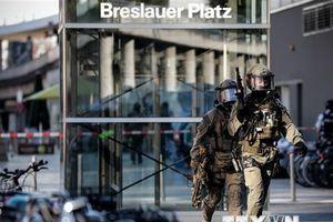 Cảnh sát Đức giải cứu thành công con tin tại Cologne