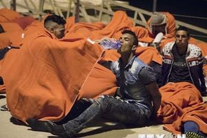 Maroc trở thành điểm nóng của nạn đưa người di cư trái phép