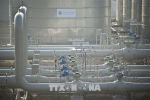 Đức khuyến cáo Mỹ không can thiệp vào chính sách năng lượng EU