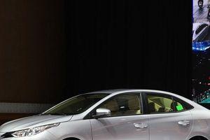 Toyota 'khoe' gì ở triển lãm ô tô lớn nhất Việt Nam 2018?