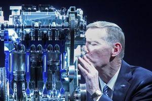 Hơn 40.000 xe Ford sử dụng động cơ EcoBoost gặp lỗi