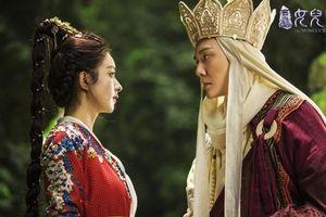 'Đường Tăng' công khai tin kết hôn với 'Tây Lương nữ vương'