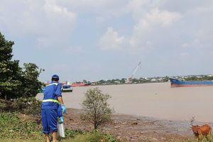 Phát hiện thi thể nam giới đang phân hủy nổi trên sông Đồng Nai