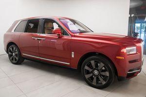 Clip: Chiêm ngưỡng siêu xe SUV giá gần 8 tỷ đồng tại Mỹ