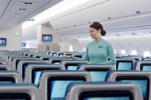 Vietnam Airlines và Jetstar Pacific được xếp hạng 7/7 về an toàn hàng không