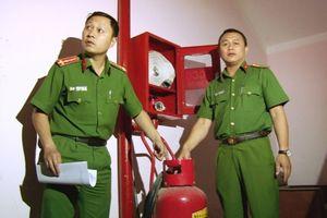 Đà Lạt: 100% chung cư đều vi phạm an toàn phòng cháy chữa cháy