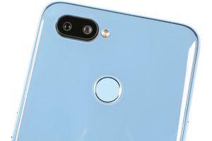 Smartphone chip S660, RAM 8 GB, giá gần 7 triệu tại Việt Nam