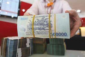Tuần từ 8/10 – 12/10: NHNN tiếp tục bơm ròng 16.584 tỷ đồng