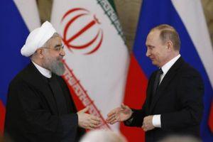 Tài liệu bí mật của Israel tiết lộ kế hoạch cứu kinh tế Iran