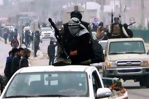 Khủng bố IS bắt giữ 700 dân thường Syria làm lá chắn sống