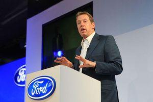 Chủ tịch Ford không đến Saudi Arabia sau vụ nhà báo mất tích