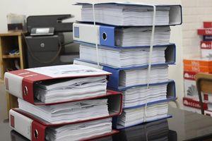 Vụ cản trở hồ sơ thầu dự án trăm tỷ: Tỉnh Điện Biên vi phạm Chỉ thị 13 của Ban Bí thư?