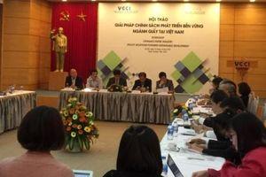 Việt Nam vẫn phải nhập khẩu gần 2 triệu tấn giấy/năm