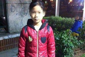 Bé gái 12 tuổi đến nhà bạn trai chơi rồi mất tích bí ẩn, gia đình lo sợ bị bán sang biên giới
