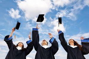 Ước mơ sau 4 năm đại học của tân sinh viên liệu có bao nhiêu người thành hiện thực?