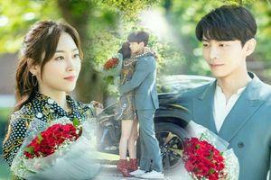 'The Beauty Inside': Seo Hyun Jin và Lee Min Ki bất chấp hẹn hò, mặc kệ gia đình và công chúng phản đối