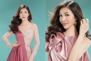 Bản sao Lý Nhã Kỳ gây bất ngờ khi ghi danh Hoa hậu Việt Nam toàn thế giới 2018
