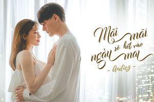 Click nghe ngay 40 giây 'mê mẩn' với giọng hát của Andiez Nam Trương