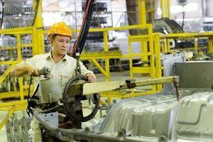 Thành viên tập đoàn BGR viết tiếp trang sử ngành ô tô thương mại Việt Nam