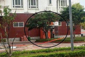 Khởi tố vụ đặt thuốc nổ công nghiệp tại 2 cây ATM ở thành phố Uông Bí