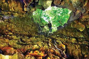 Công viên địa chất Đắk Nông: Hội đủ yếu tố công viên địa chất toàn cầu