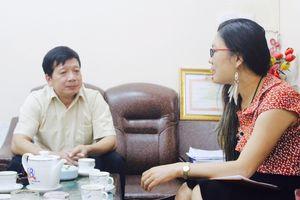 Điện Biên: Đường Pá Vạt - Háng Lìa nhà thầu không chịu ký hồ sơ quyết toán