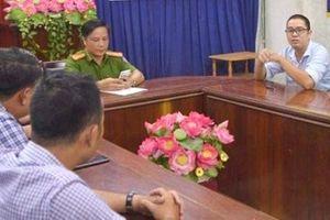 Đà Nẵng: Hai phóng viên bị giam lỏng, dọa giết khi tác nghiệp