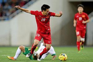 Các kênh sóng người hâm mộ Việt Nam có thể xem AFF Cup 2018