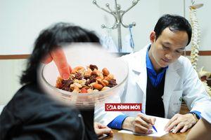 Bác sĩ 'mách nước' cho chị em công sở cách ăn vặt hằng ngày mà không béo