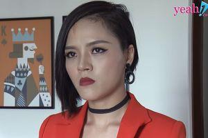 Quỳnh búp bê tập 18: My Sói trở lại, quyết tâm trả thù Quỳnh vì những vết thương năm xưa