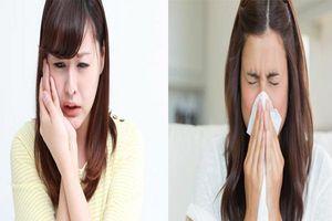 8 dấu hiệu cảnh báo sớm cơ thể thiếu canxi