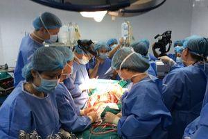 3 bệnh viện lớn tại TPHCM hợp tác điều phối liên viện hiến và ghép tạng