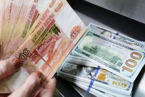 Nga lên kế hoạch bí mật tách nền kinh tế khỏi ảnh hưởng của USD