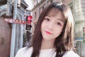 Nữ streamer Trung Quốc bị giam 5 ngày vì hát quốc ca 'thiếu nghiêm túc'