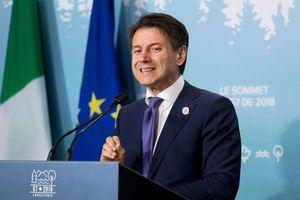Italia tiếp tục bênh vực Nga, chỉ trích EU