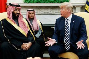 Cảnh báo 'dùng dầu làm vũ khí' của Saudi Arabia nguy hiểm cỡ nào?