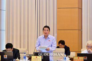 Xác định trách nhiệm chậm giải ngân cho sân bay Long Thành