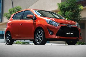 Toyota Philippines bất ngờ triệu hồi 15.000 xe Wigo giá rẻ