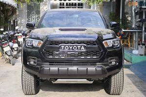 Chi tiết Toyota Tacoma TRD Pro 2018 đầu tiên tại Việt Nam, mạnh hơn cả Ford Ranger Raptor