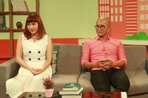 Thiên Vương MTV tiết lộ không thể sống nếu thiếu lời 'càm ràm' của vợ