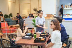 Mô hình '2 trong 1': xu hướng mới cho lĩnh vực F&B Việt