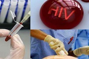 5.600 người có nguy cơ cao lây nhiễm HIV được điều trị phơi nhiễm PrEP