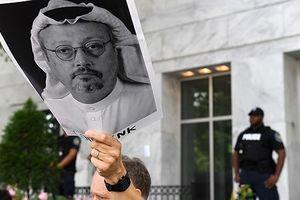EU trông đợi tính minh bạch trong vụ nhà báo Arab Saudi mất tích