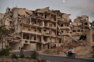 Khu phi quân sự Idlib thất bại: Nga, Thổ Nhĩ Kỳ và HTS sẽ làm gì?