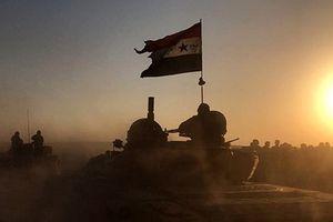 Chảo lửa Idlib nóng trở lại: Bùng nổ nguy cơ đối đầu quân sự