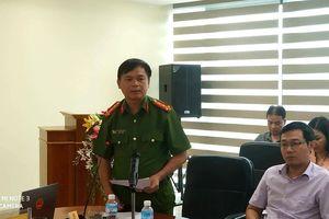 Thông tin mới nhất vụ cài 10 thỏi mìn trong cây ATM ở Quảng Ninh